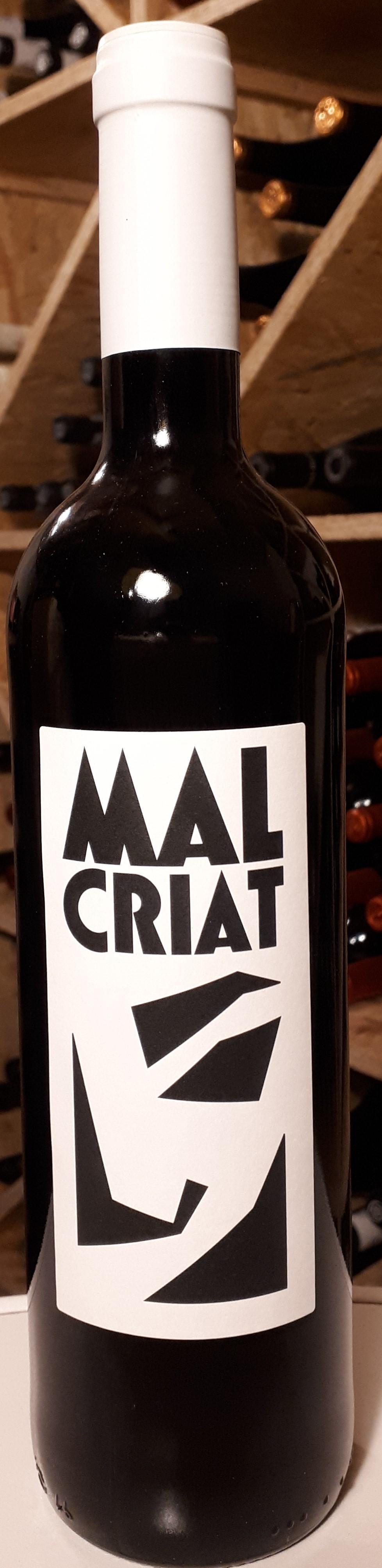 Malcriat