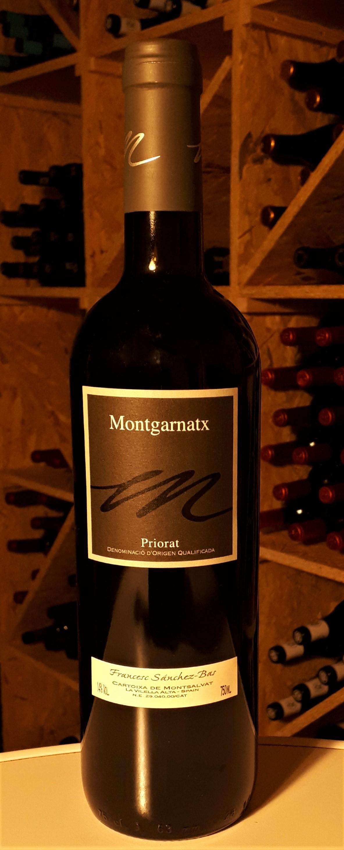 Montgarnax